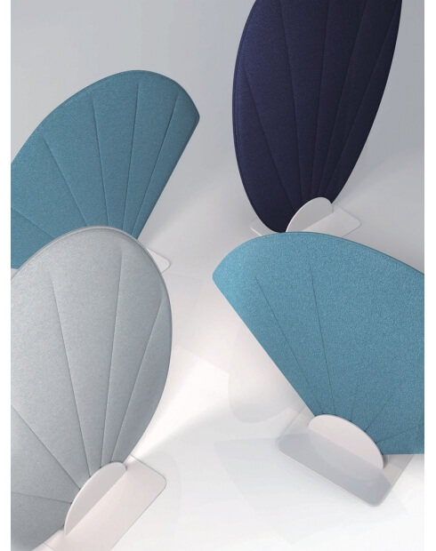 Fan by M&V Contemporary Divider