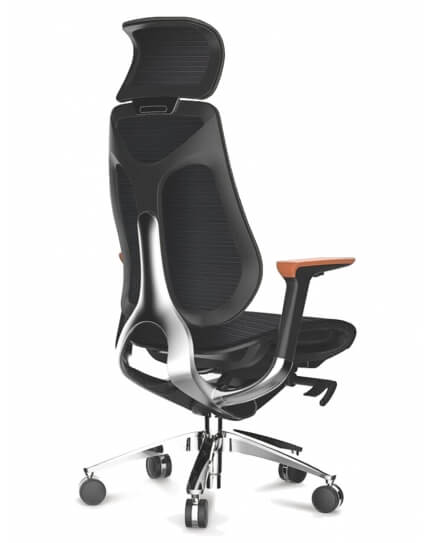 Marvel Ergonomic Executive Chair