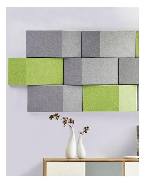 Triline Acoustic Wall Panel 60x30cm