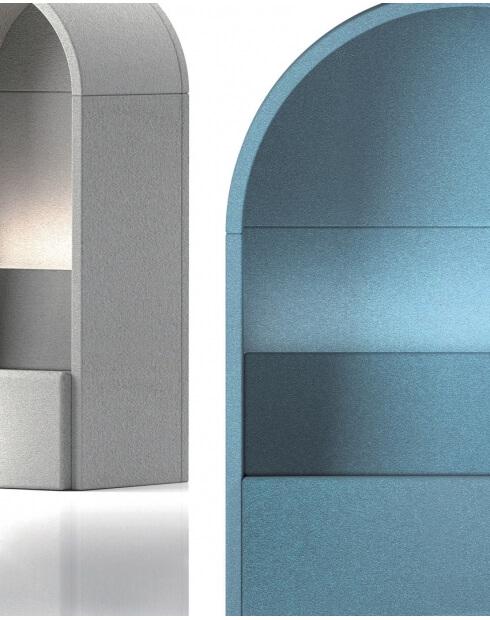 Image 2 - Roma Series Contemporary Sofa