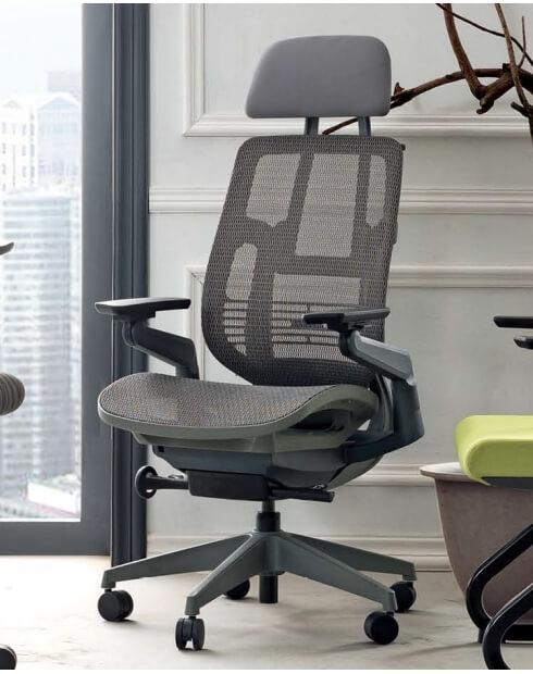 Ergoman 360 High Back Ergonomic Mesh Chair