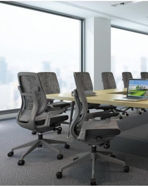 Environment - Ergoman 360 High Back Ergonomic Chair