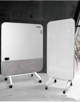 Moon Acoustic White Board