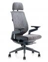 Ergoman 360 High Back Ergonomic Chair - Fabric