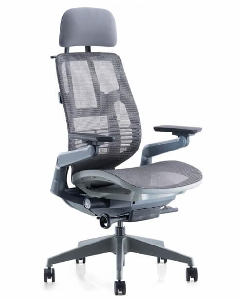 Ergoman Mesh Chair - Main