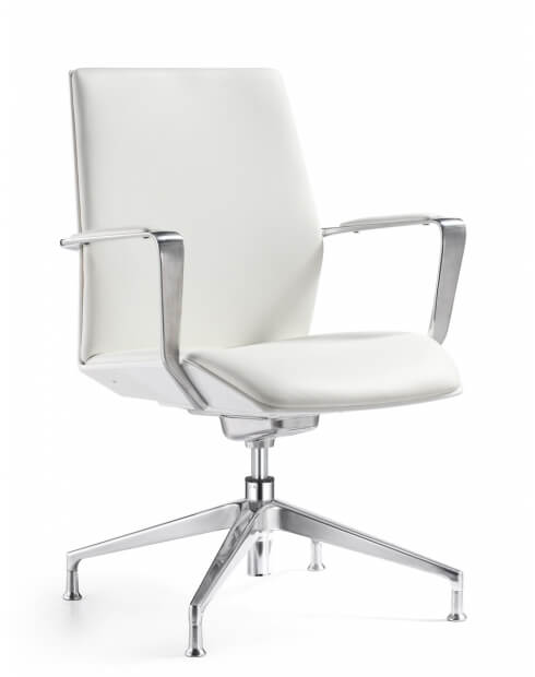 Allen Diamond Visitor Chair
