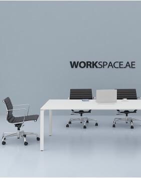 Cuadro Series Minimalist Meeting Table