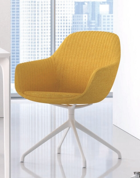 SYS Series CH6 Arm Chair