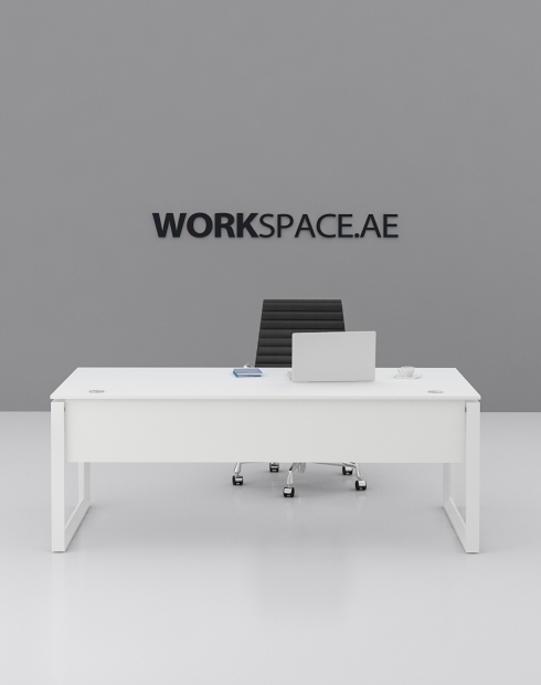 Ace Series Rectangular Executive Desk
