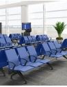 Concourse PZ Series PU Public Seating Chair