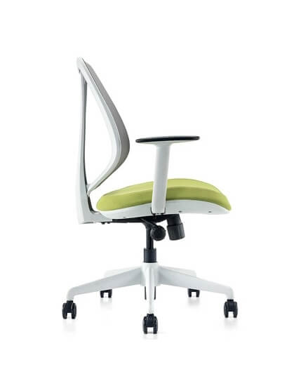 Side - Moira Multi-Task Modern Office Chair