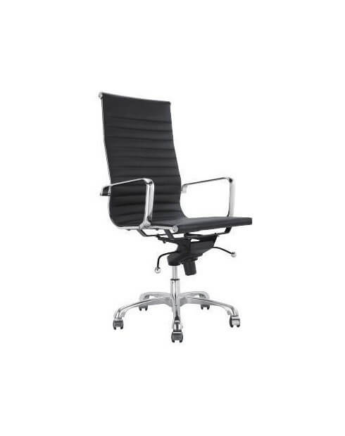 Pierre High Back Executive Chair