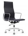 EamesClassic Aluminium High Back Executive Chair