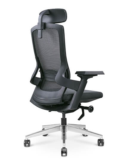Back-Marshal Ergonomic Executive Chair