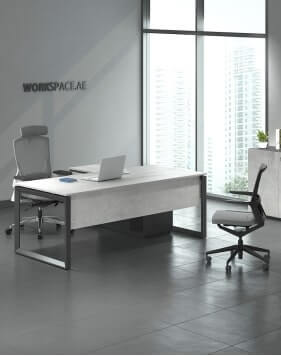 Office Furniture Modern Custom Made Workspace Furniture