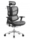 4 - Butterfly Super Ergonomic Executive Mesh Chair