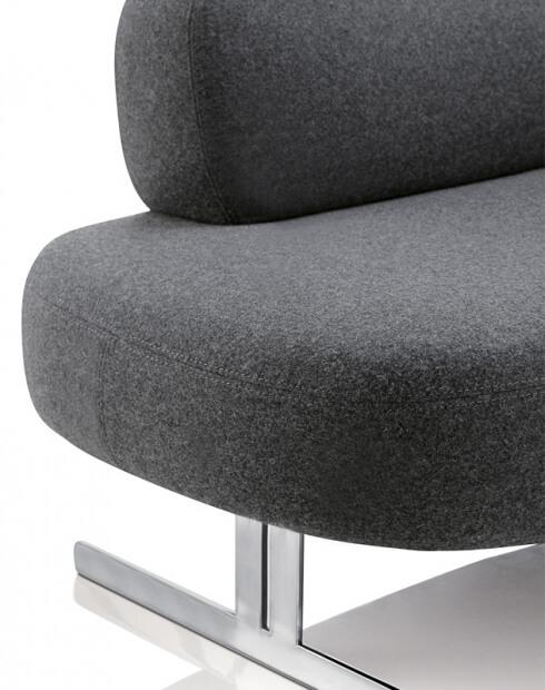 Kerv Lounge Sofa