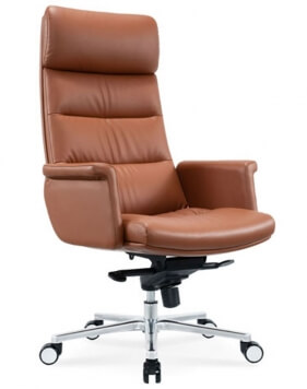 Eagle High Back Padded Executive Chair