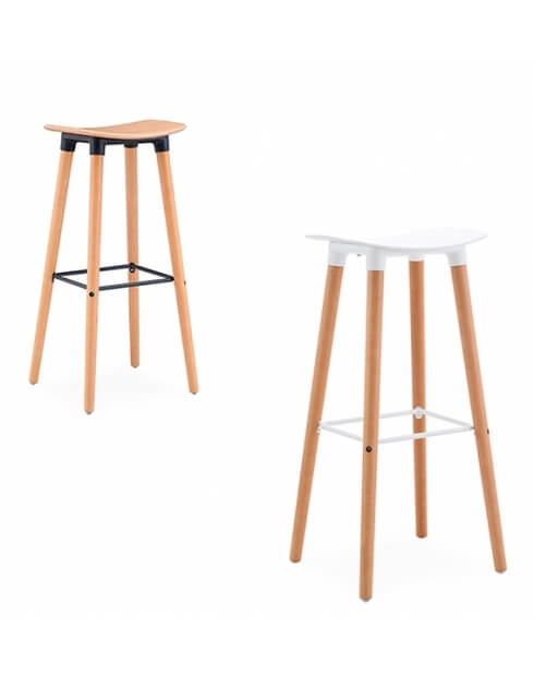 Title Modern Bar Stool 2
