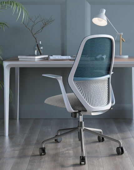Time Task Chair