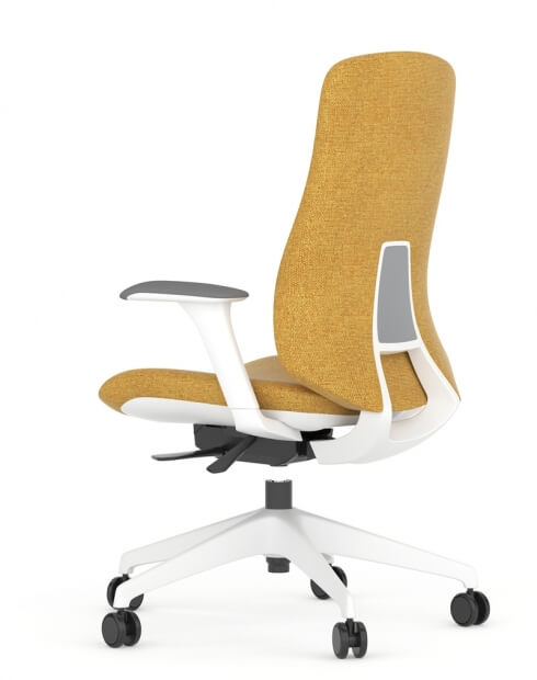Fedo Designer Chair Back
