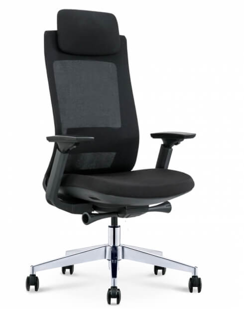 Velar High Back Chair