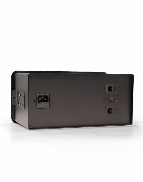 Pneumatic Pop-up Box USB Charger, HDMI, Data And Power Socket Module