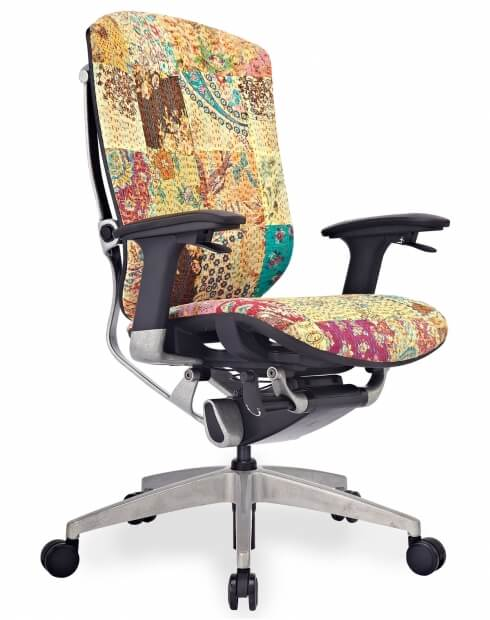 Laya Super Ergonomic  Chair