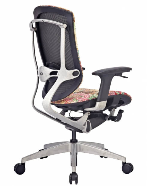 Side - Laya Super Ergonomic