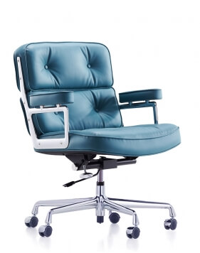 Eames Style Olympic Blue...