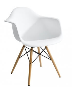 Panton Dining Side Chair