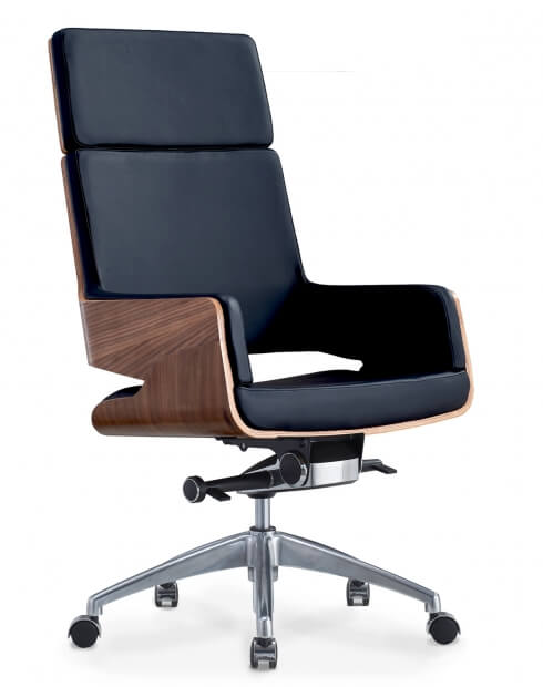 Opera Bentwood High Back Chair