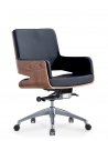 Opera Bentwood Chair Low Back