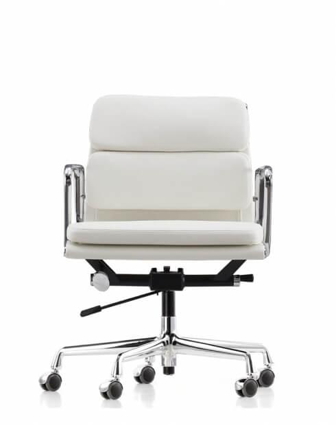 Eames Style White 2