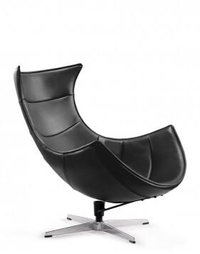Lobster Chair Black