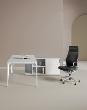 ARC Pro Designer Side View