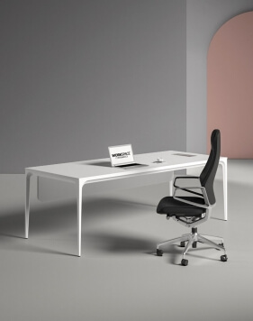 ARC Designer Series Rectangular Executive Desk