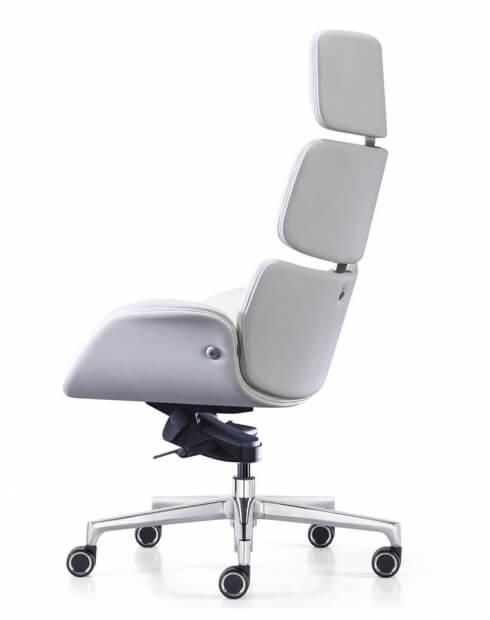 Maya Designer Executive Leather Chair
