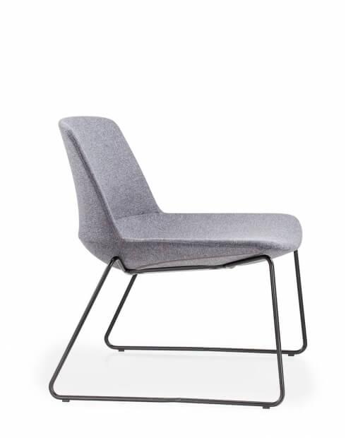 Lip Lounge chair