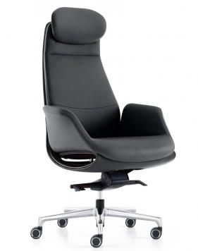 Carbon Black Designer Executive Chair