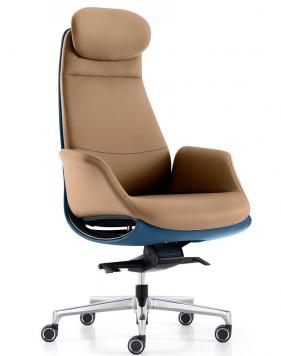 Carbon Brown Designer Executive Chair