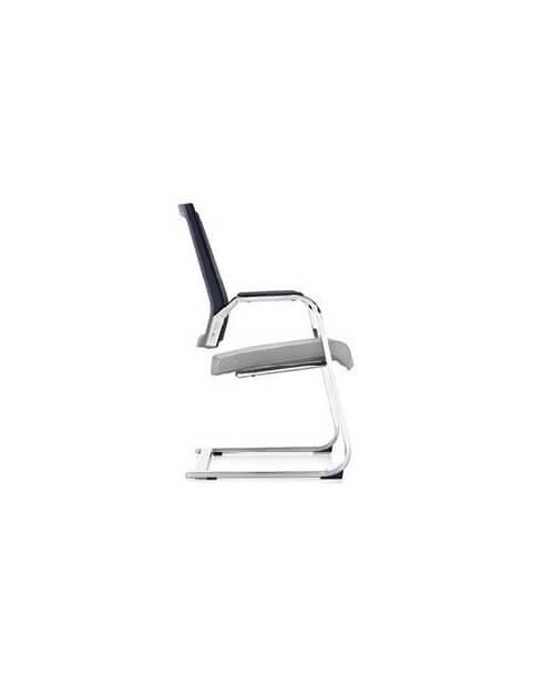 Tango Visitor Mesh Chair 2