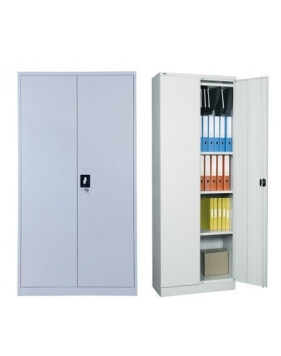 Boxter Steel Swing Door...