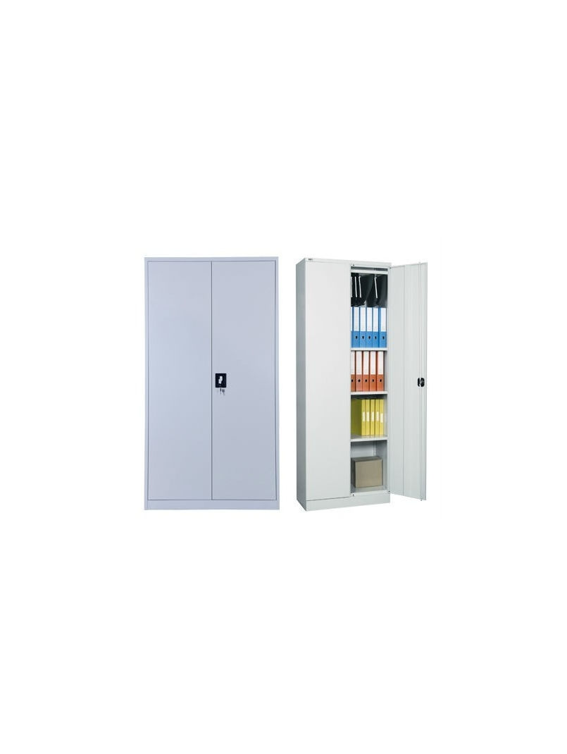 Boxter Steel Swing Door Filing Cabinet