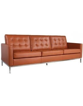 DNA Three Seater Lounge Sofa