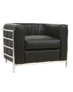 Kaza Single Seater Sofa