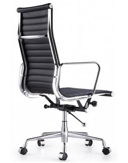 Eames Aluminium High Back Executive Chair