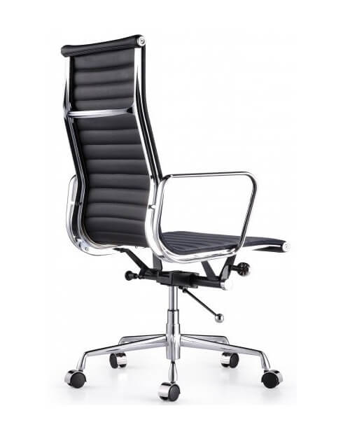 Eames Aluminium High Back Executive Chair