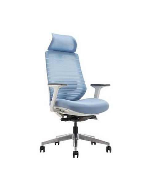 Spirit Sapphire Donati Ergonomic High Back Chair