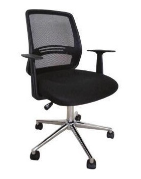 Switch Secretary Mesh Chair